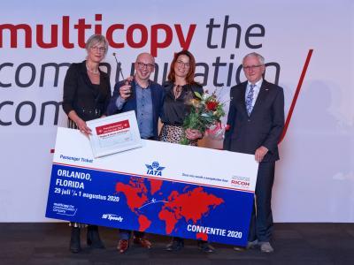 Multicopy Utrecht en IJsselstein