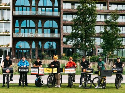 Nederlandse Vereniging van Maaltijdbezorgers
