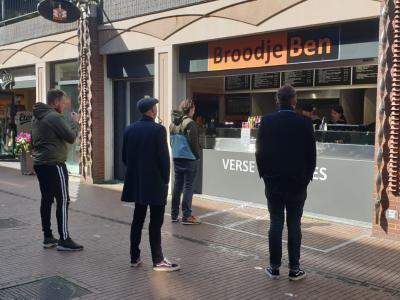 Broodje Ben Nijmegen