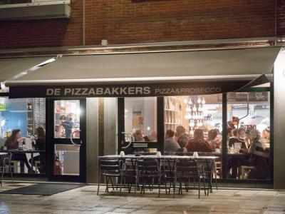 De Pizzabakkers Arnhem Overname