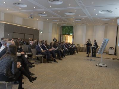 NFV-bijeenkomst over de Nederlandse Franchise Code