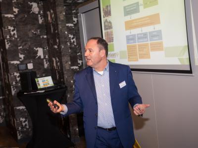 Peter-Jan Smits; SuperGarant Zorg en Verzekeringen