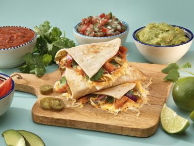 Taco Mundo blijft groeien