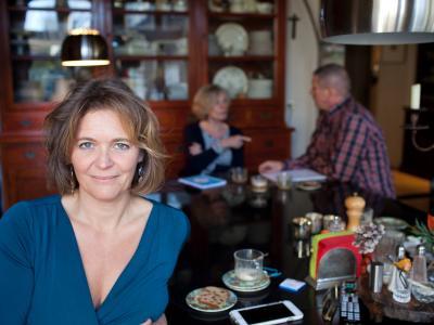 Marijke Horstink van HappyNurse