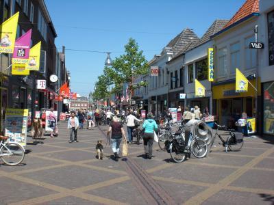 binnenstad Doetinchem