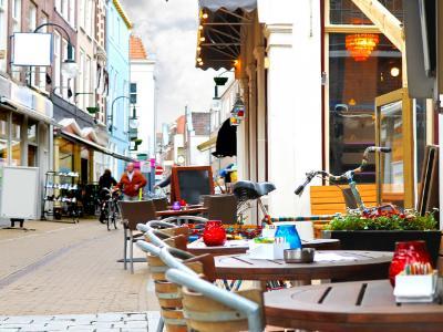 Binnensteden moeten schoner en leefbaarder worden