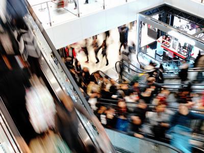 ondernemers 2009 zwaar op de proef gesteld
