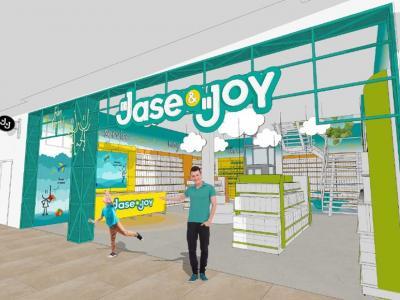 Jase&Joy