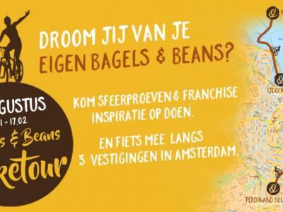 Bagels & Beans Biketour