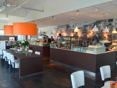 Een decennium Doppio Espresso