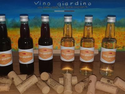 Vino Giardino