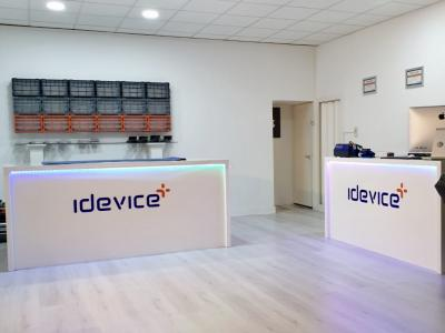 iDevice+