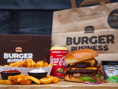 BurgerBusiness