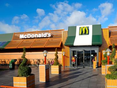 Het succes van McDonald's