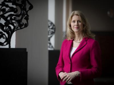 Mona Keijzer staatssecretaris