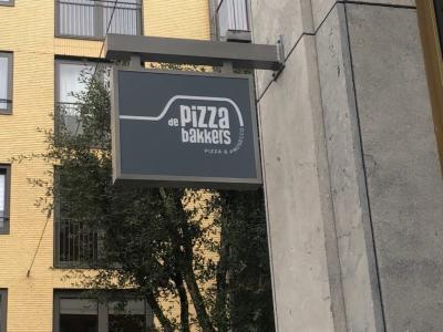 Pizzabakkers