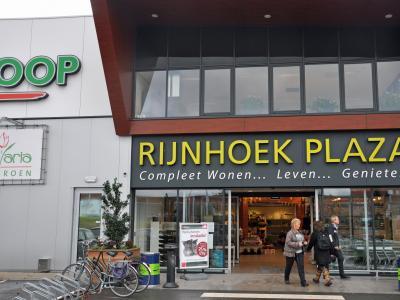 Rijnhoek Plaza