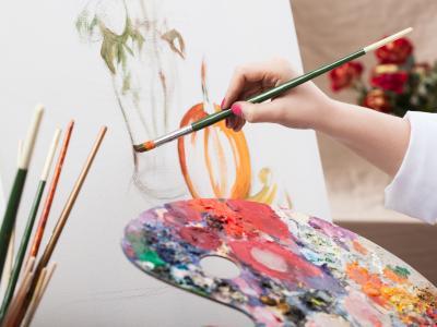 Seasons Art Class