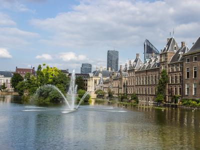 Franchisen in Den Haag