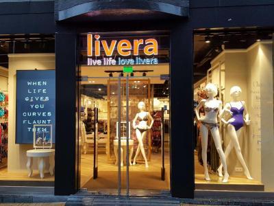 Livera opent 3 nieuwe vestigingen