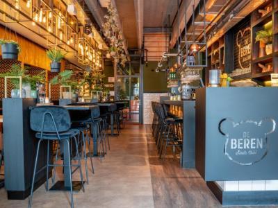 De Beren opent restaurant in Meppel
