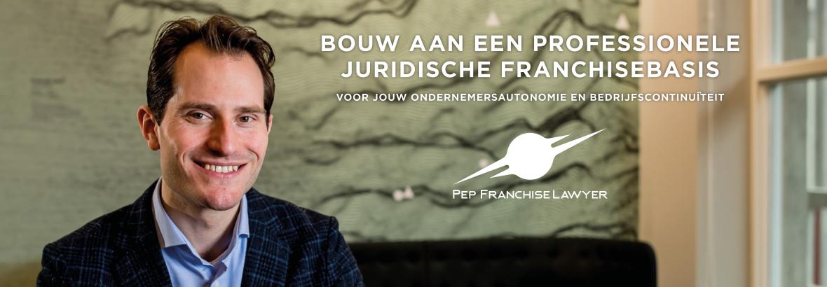 Pep FranchiseLawyer