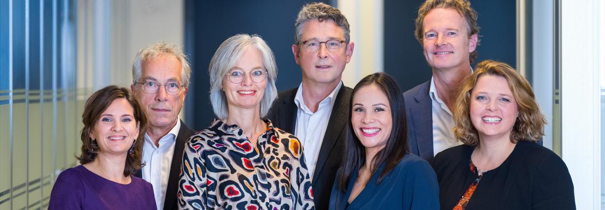 Het team van Boddaert Advocaten