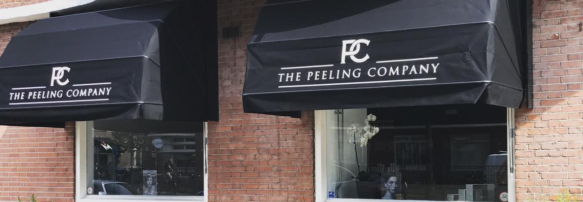 The Peeling Company franchise