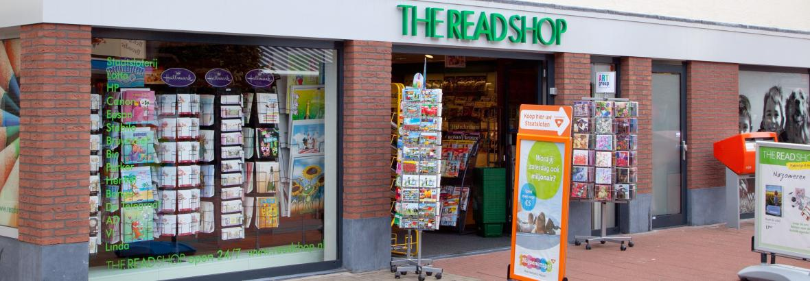 The Read Shop
