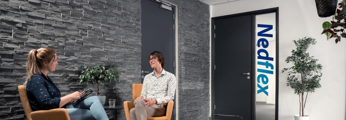 Nedflex franchise uitzendbureau
