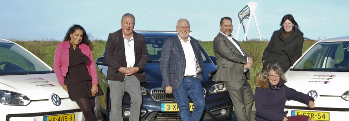 Het team van Huizonline Nederland franchise