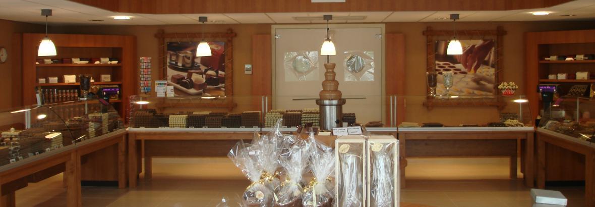 Chocolaterie Albèrt