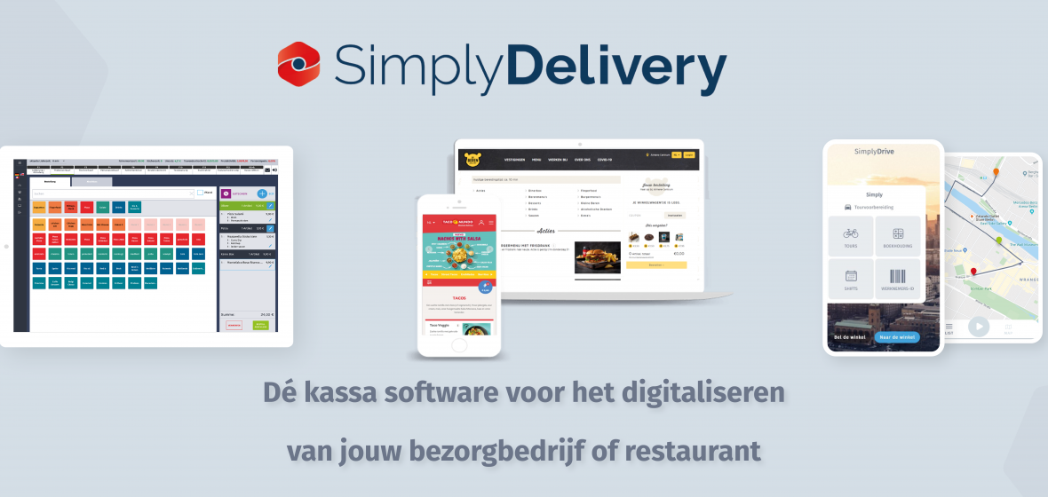 SimplyDelivery Franchise