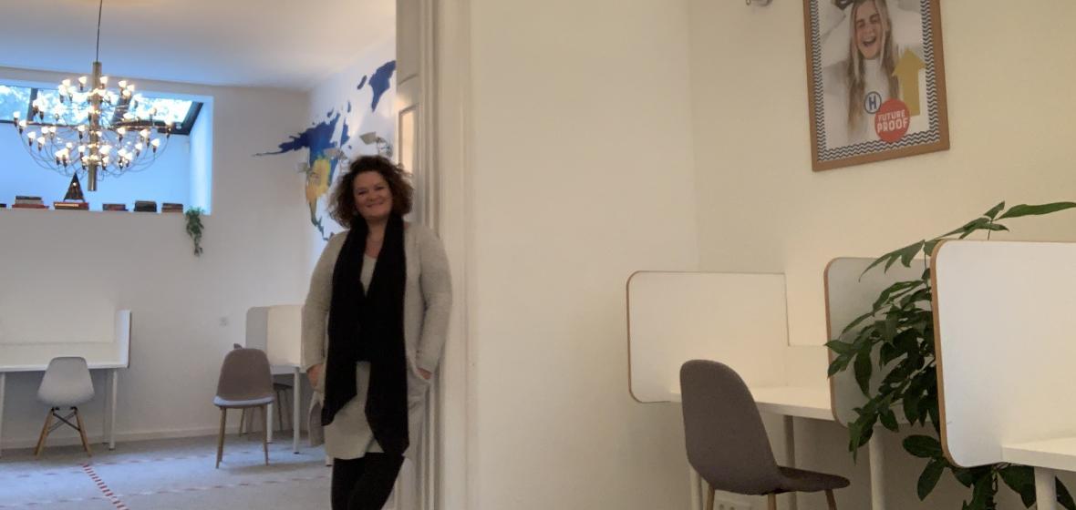Barbara Smit Instituut HIP