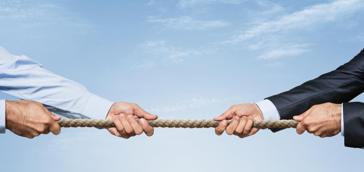 Kandidaat-franchisenemers: pas op voor het non-concurrentiebeding!